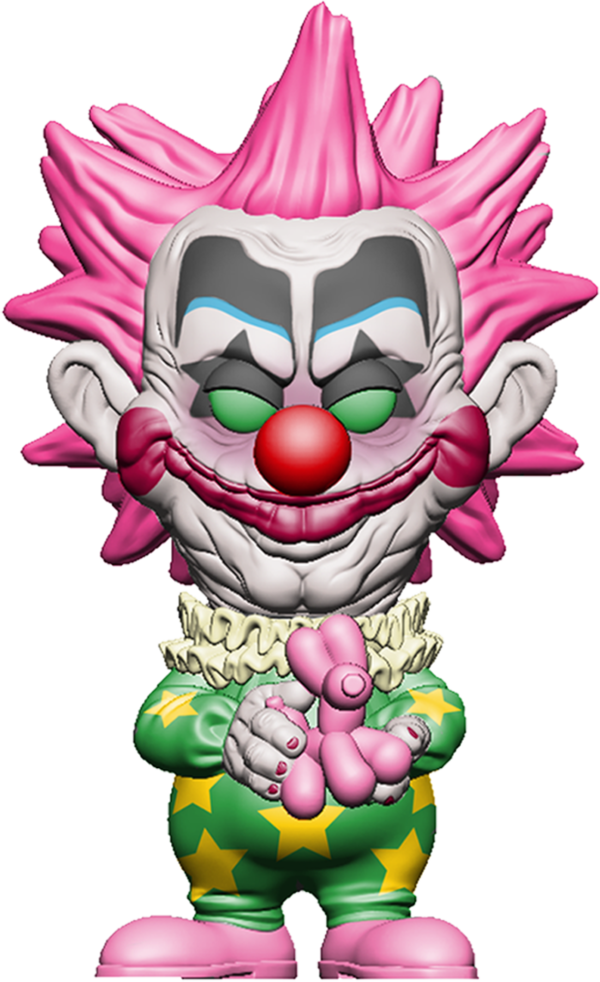 FUNKO POP! Spike Killer Klowns *PREVENTA*