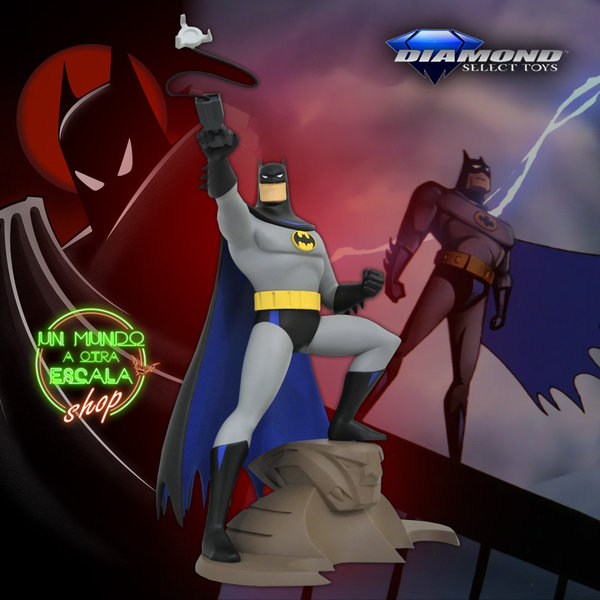 Batman The Animated Series DC TV Gallery *PREVENTA*