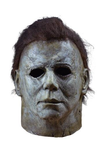 Halloween (2018) Máscara de látex Michael Myers