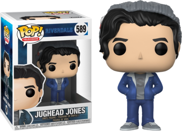 FUNKO POP! Riverdale Jughead Jones