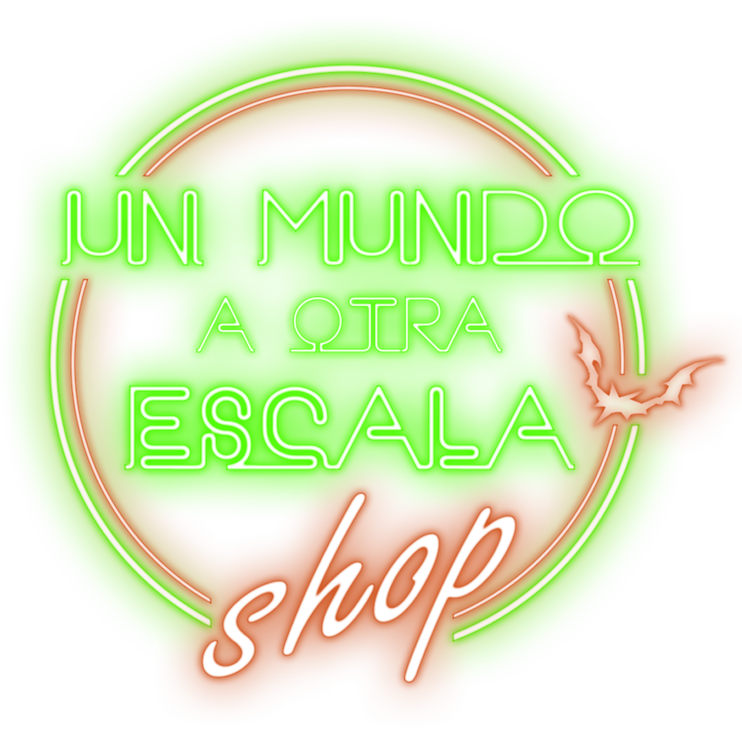 Un mundo a otra escala Shop